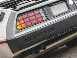 Picture of '81 DeLorean DMC-12 located in Auburn Indiana Auction Vehicle Offered by RM Sotheby's - Q55A