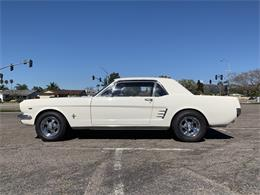 Picture of '66 Mustang - Q55B