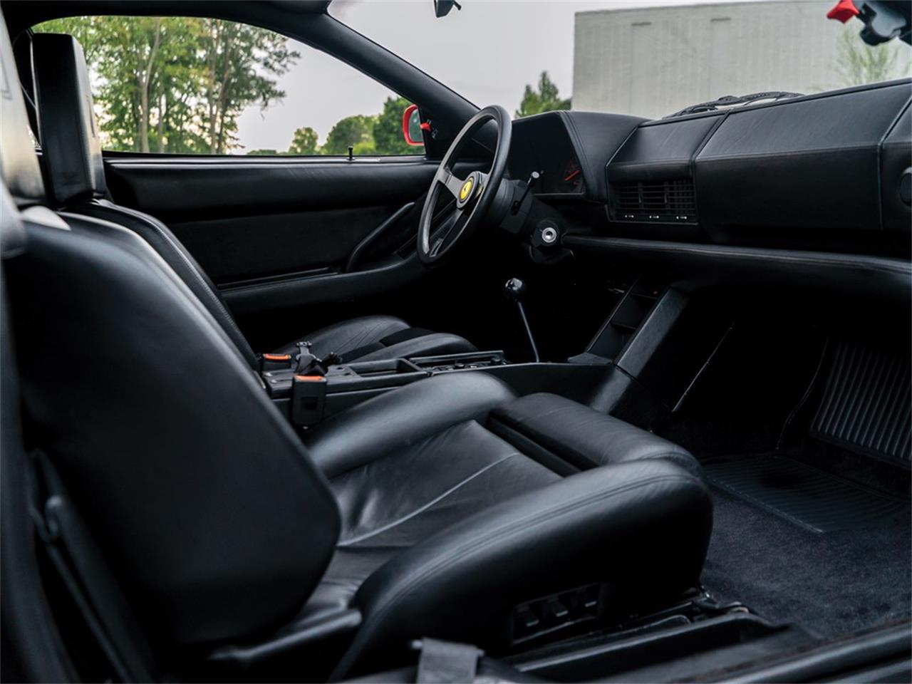 Large Picture of '85 Testarossa - Q55C