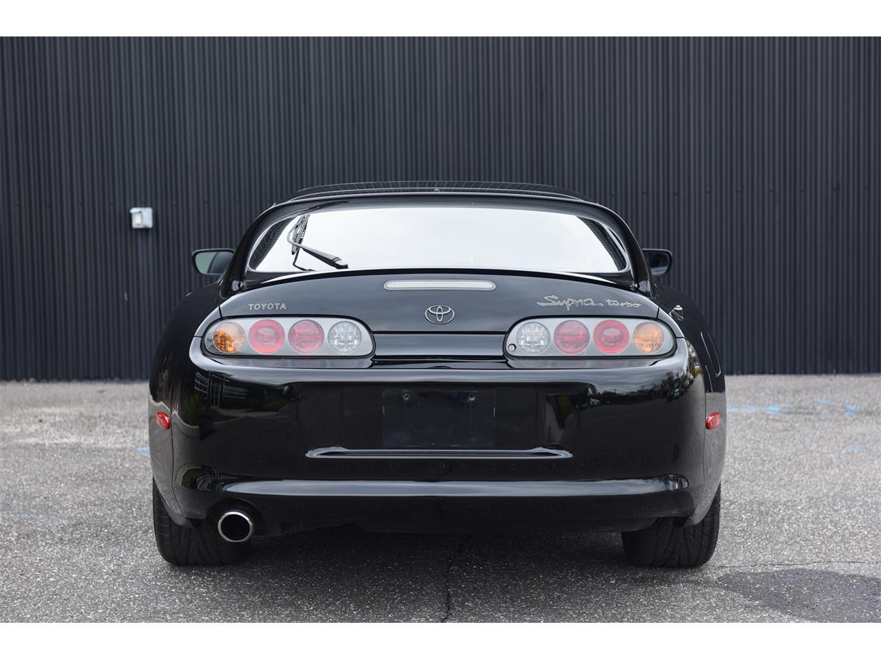 Large Picture of '97 Supra - Q55D