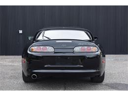 Picture of '97 Supra - Q55D