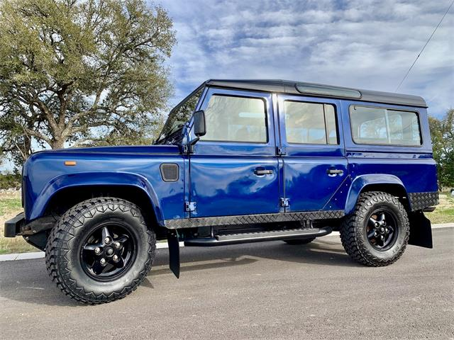 Picture of 1992 Land Rover Defender located in Texas Auction Vehicle Offered by  - Q55E