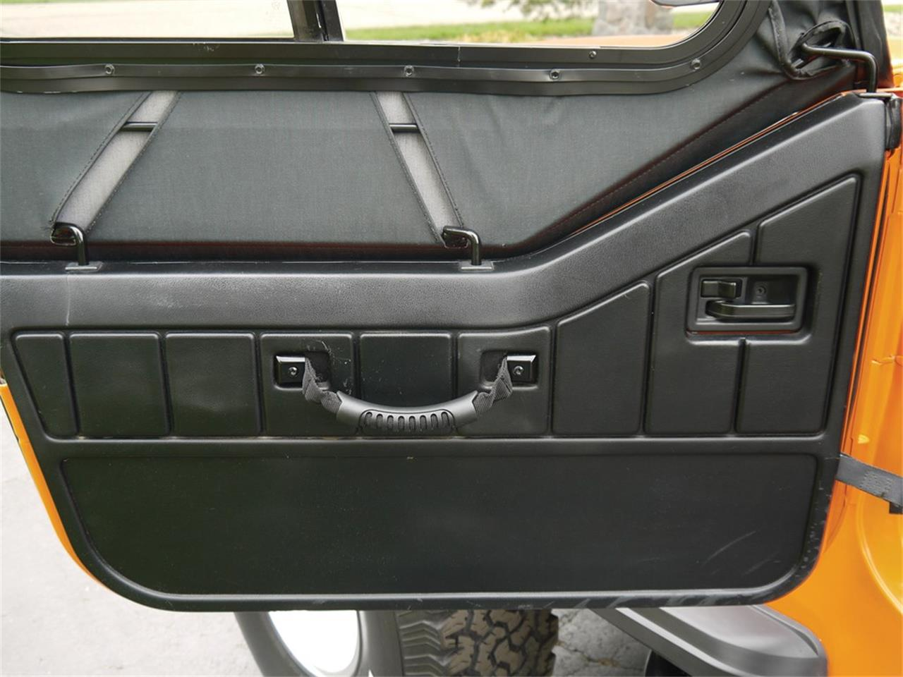 Large Picture of '87 Wrangler - Q55G