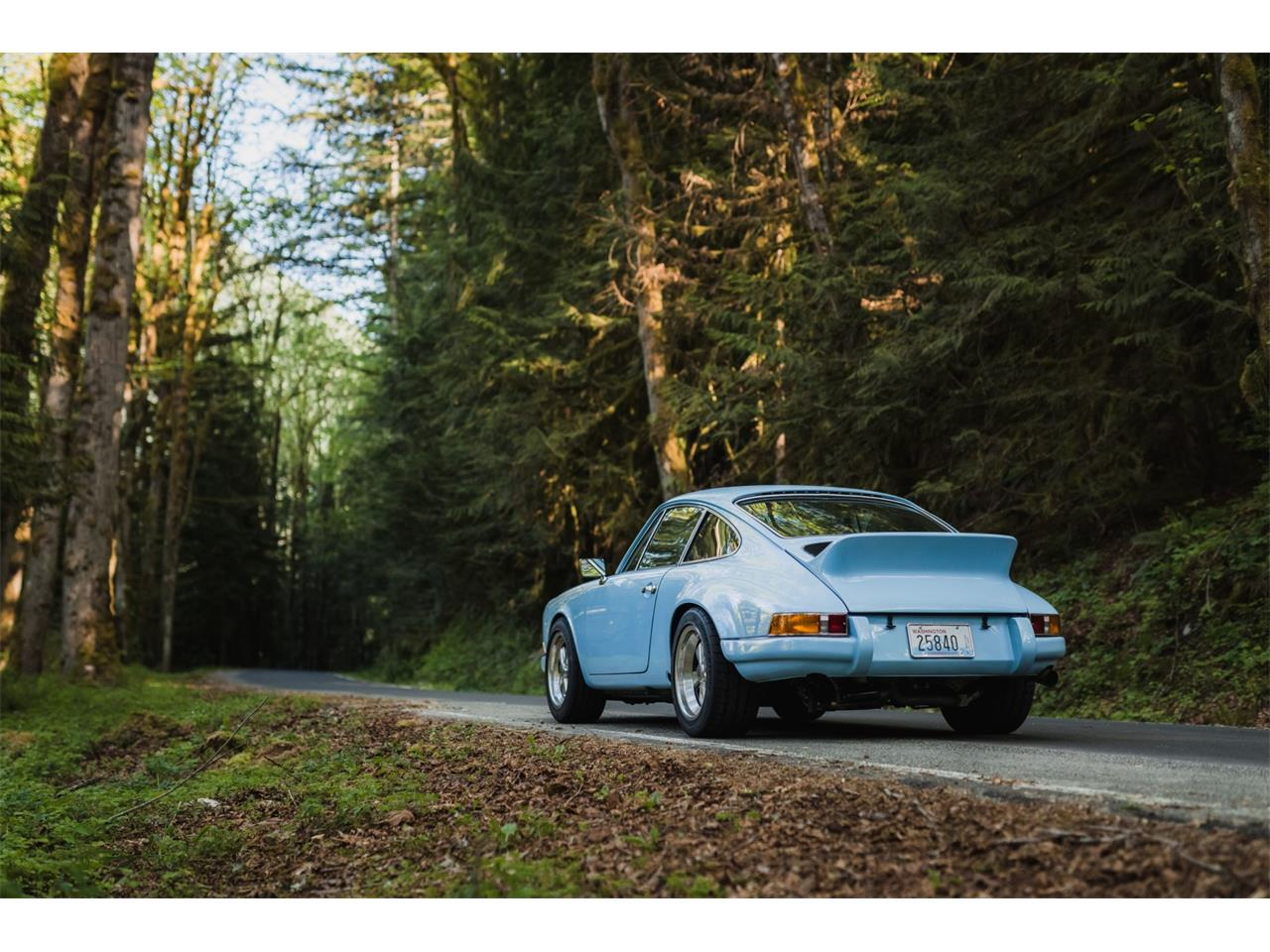 Large Picture of '81 911SC - Q55H