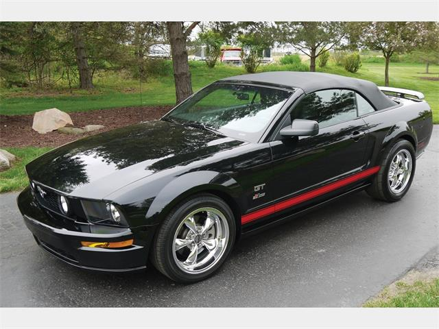 Picture of '05 Mustang - Q55I