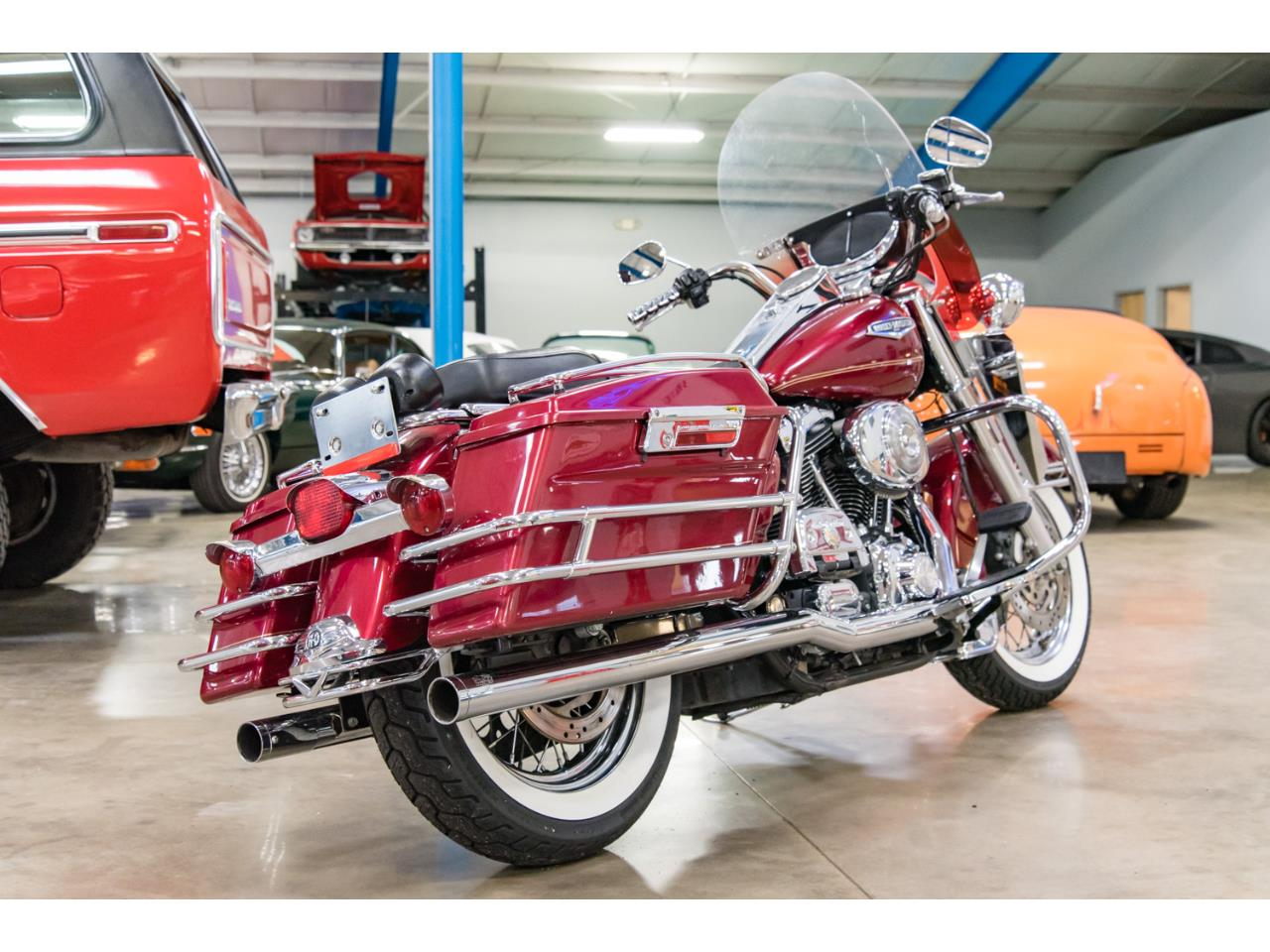 Large Picture of '04 Road King - Q55J