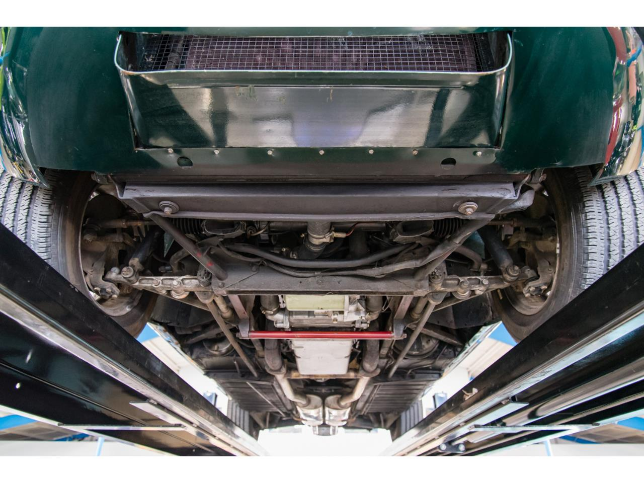 Large Picture of '72 E-Type - $54,800.00 - Q55P
