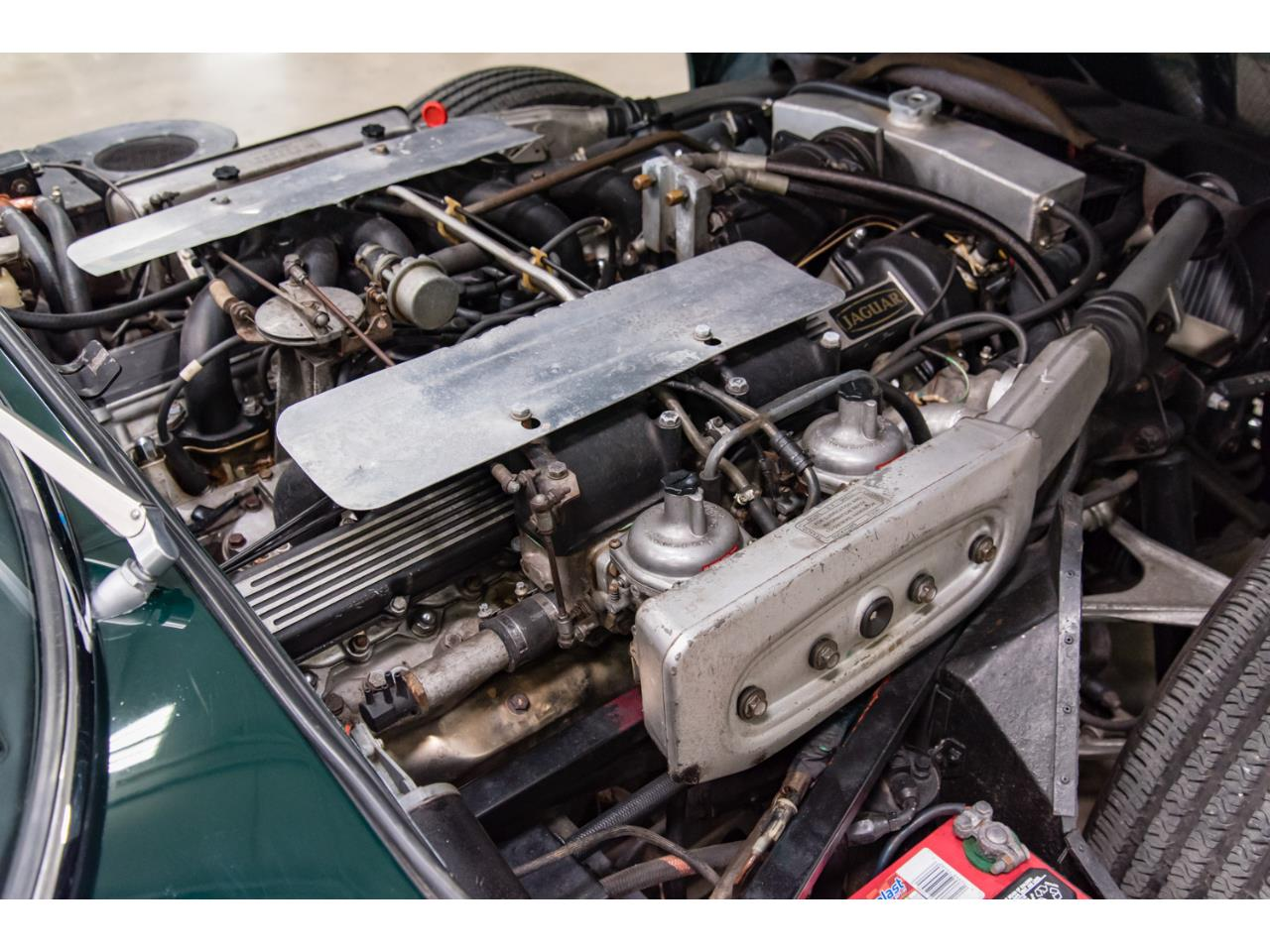 Large Picture of '72 E-Type - Q55P