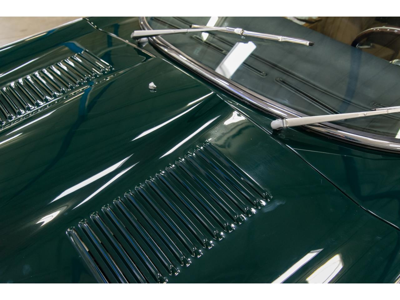 Large Picture of Classic 1972 E-Type Offered by John Kufleitner's Galleria - Q55P