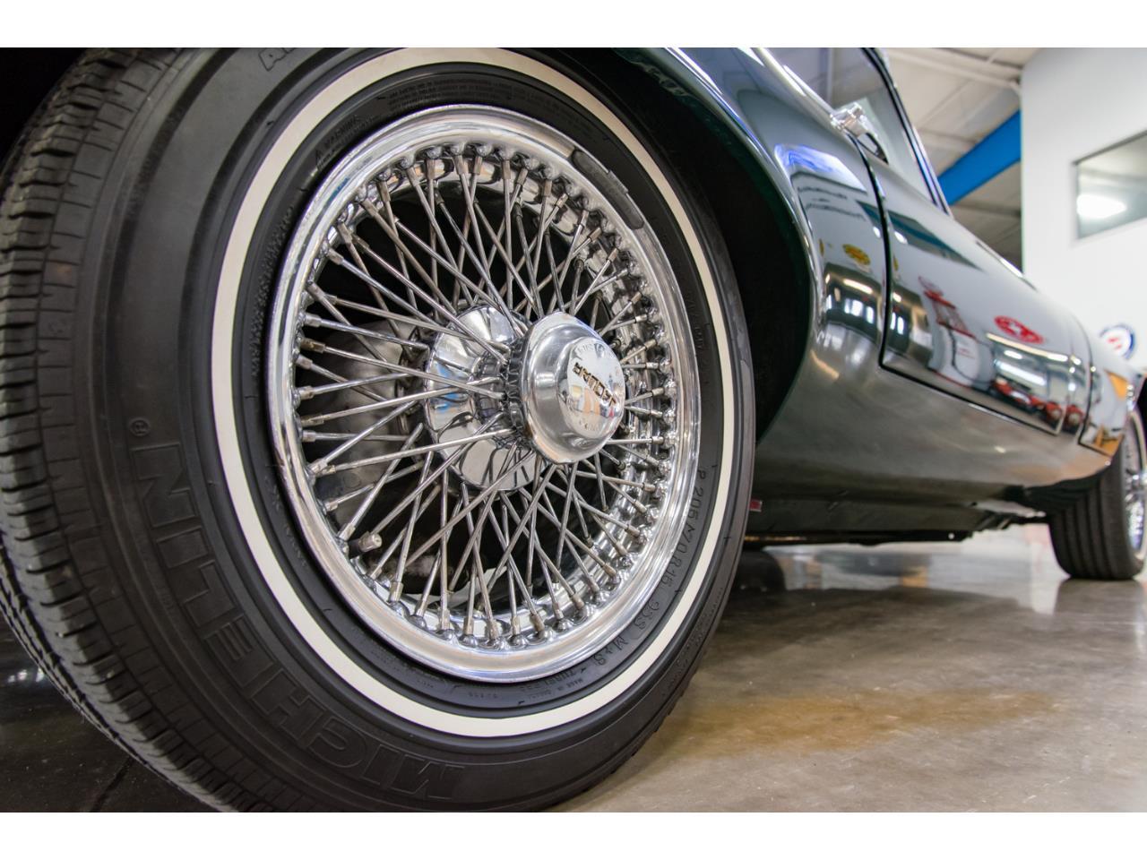 Large Picture of Classic '72 Jaguar E-Type - $54,800.00 - Q55P