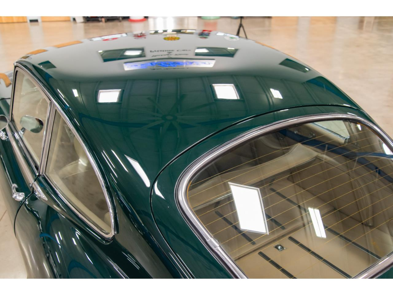 Large Picture of 1972 Jaguar E-Type Offered by John Kufleitner's Galleria - Q55P