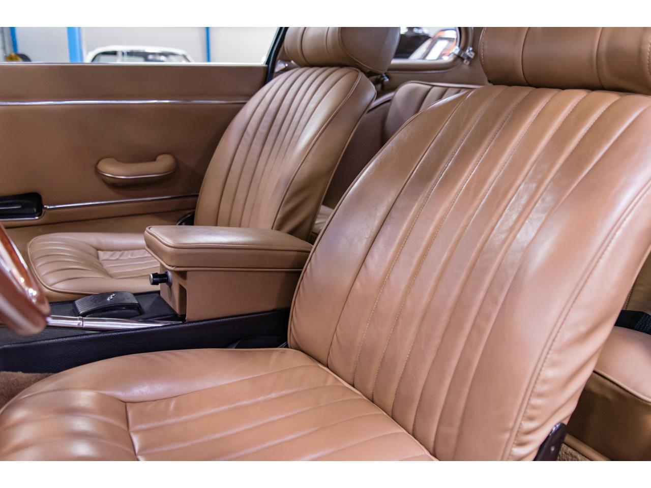 Large Picture of '72 Jaguar E-Type located in Ohio - Q55P