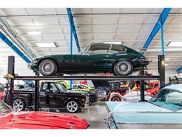 Picture of Classic '72 E-Type located in Salem Ohio - $54,800.00 - Q55P