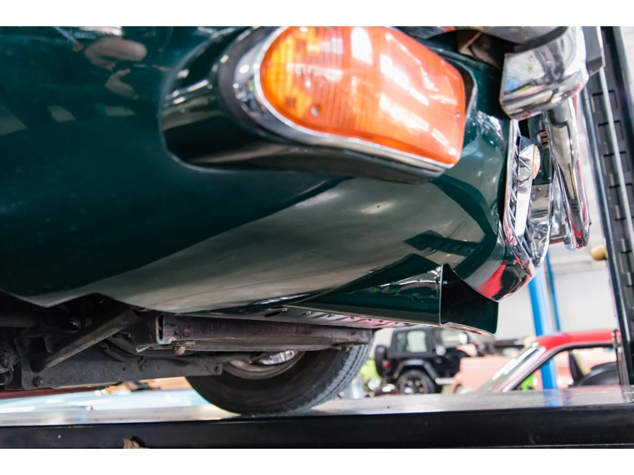Large Picture of '72 Jaguar E-Type located in Ohio Offered by John Kufleitner's Galleria - Q55P