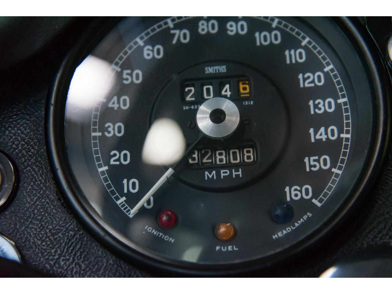 Large Picture of 1972 E-Type located in Ohio - $54,800.00 - Q55P
