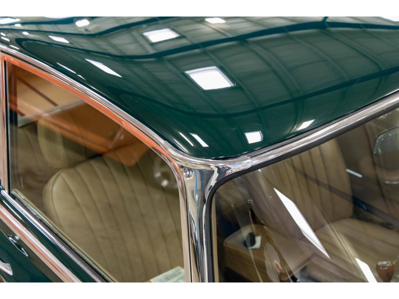 Large Picture of Classic 1972 Jaguar E-Type - $54,800.00 Offered by John Kufleitner's Galleria - Q55P