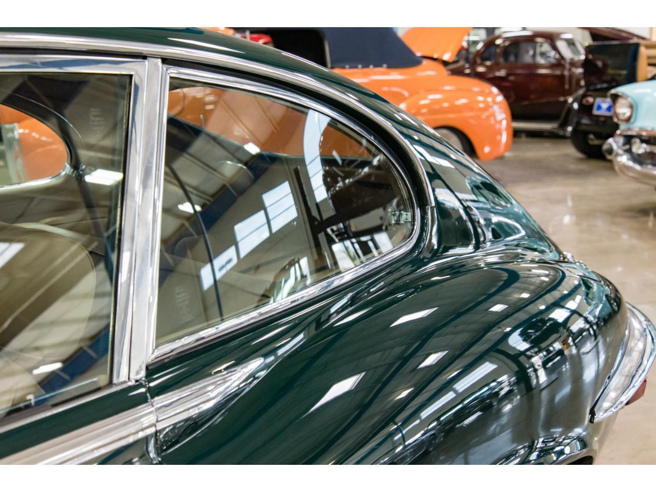 Large Picture of 1972 Jaguar E-Type located in Ohio - Q55P