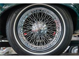 Picture of Classic '72 Jaguar E-Type located in Salem Ohio - $54,800.00 - Q55P