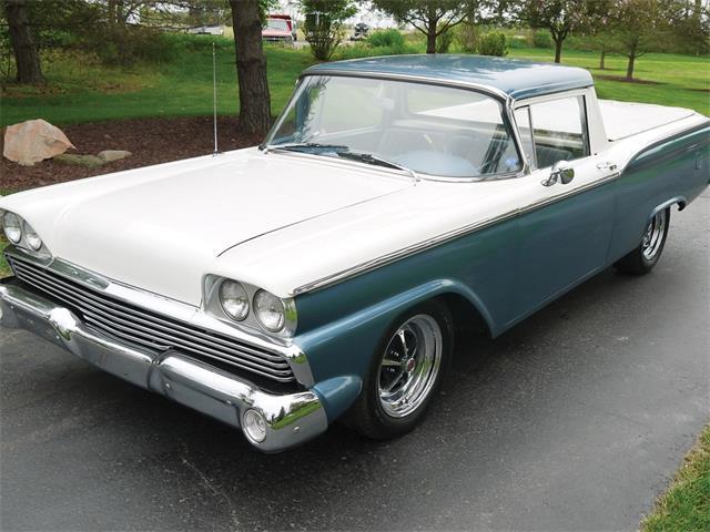 Picture of Classic '59 Ranchero - Q55Q