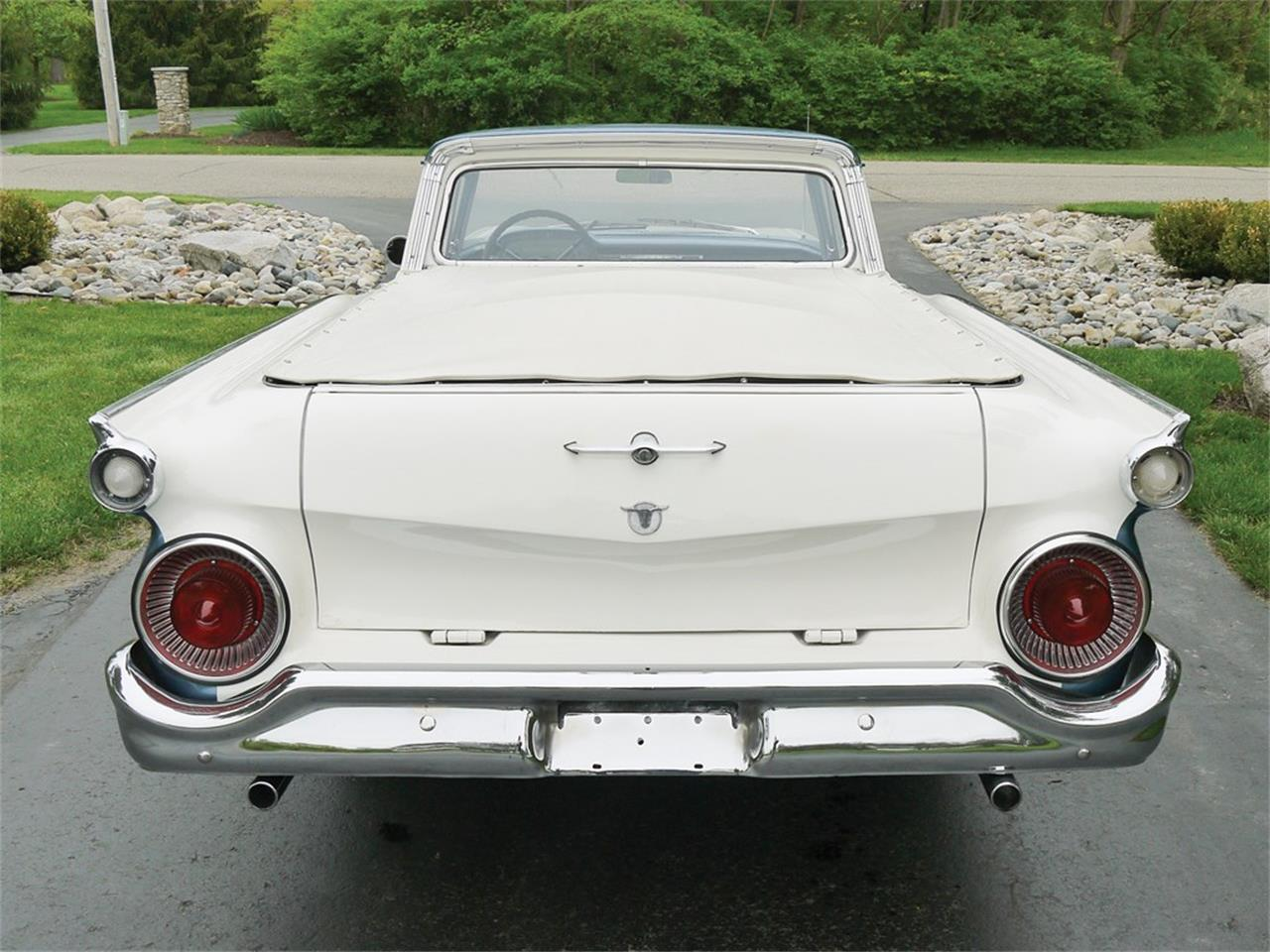 Large Picture of '59 Ranchero - Q55Q