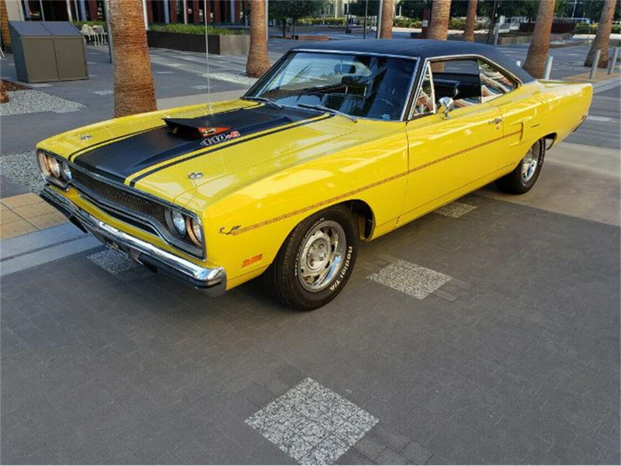 Large Picture of '70 Road Runner - Q55S