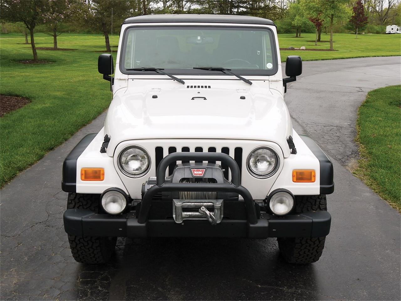 Large Picture of '06 Rubicon - Q55T