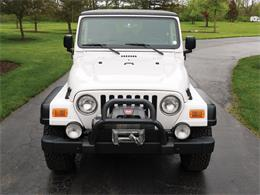 Picture of '06 Rubicon - Q55T