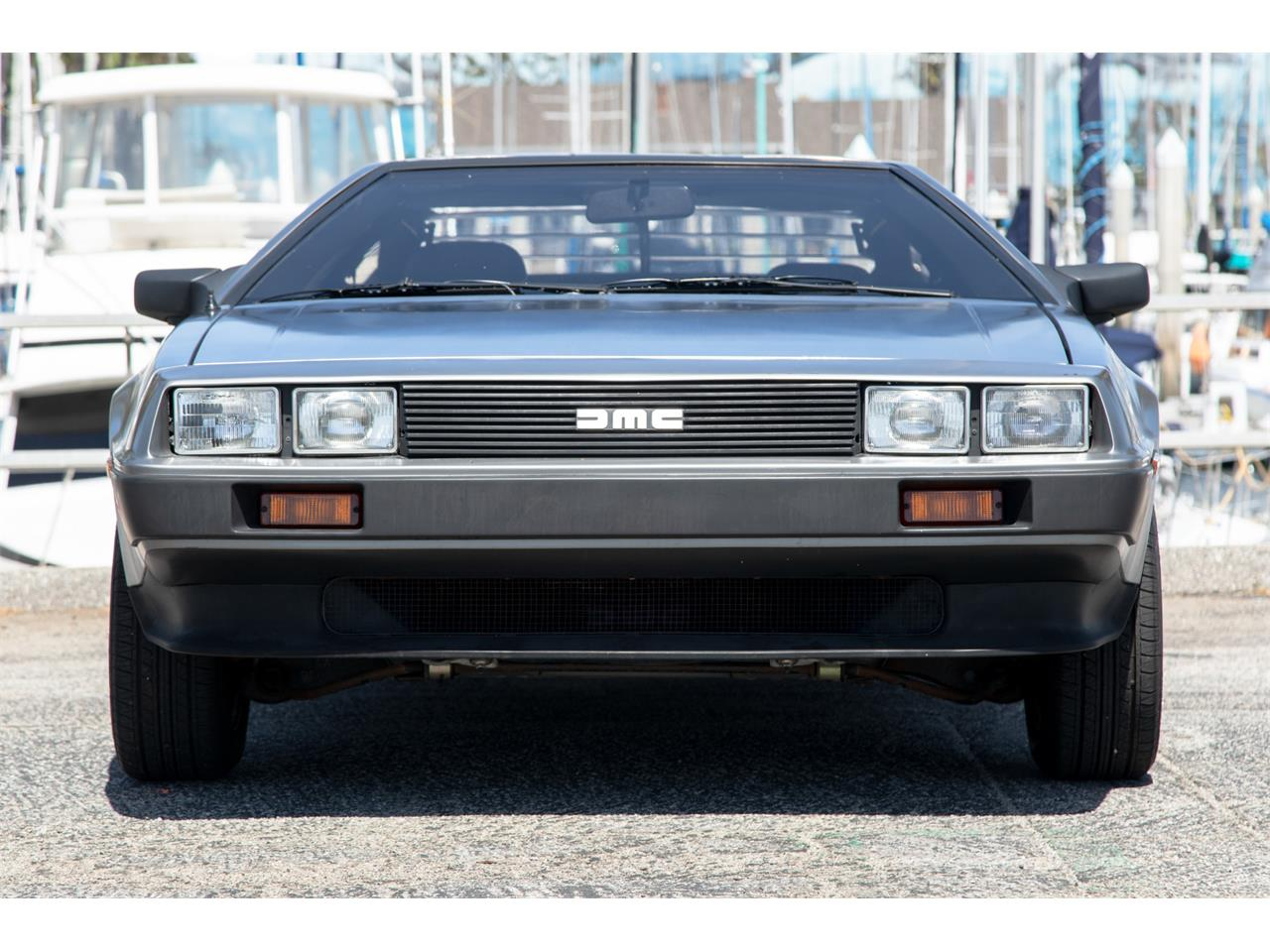 Large Picture of '81 DMC-12 - Q55V