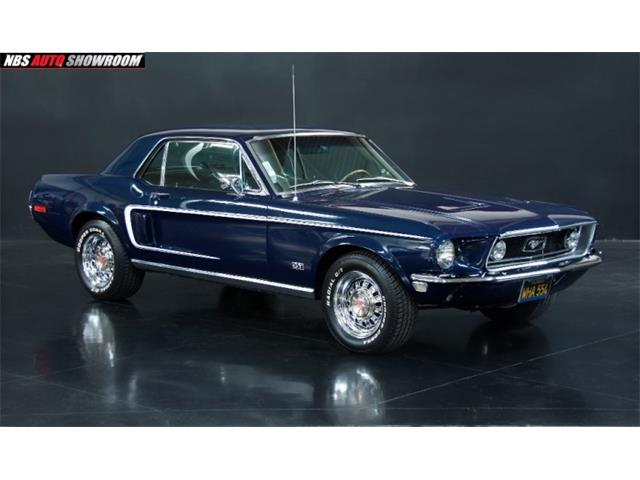 Picture of 1968 Ford Mustang located in California - PYE7