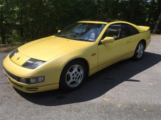 Picture of '89 300ZX Offered by  - Q55Z