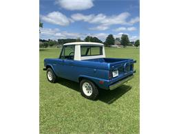 Picture of 1968 Ford Bronco Auction Vehicle - Q561