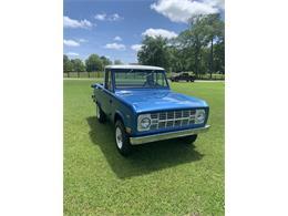 Picture of 1968 Bronco - Q561