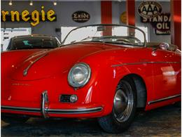 Picture of '56 Speedster located in Marina Del Rey California - $239,500.00 Offered by Chequered Flag International - Q565