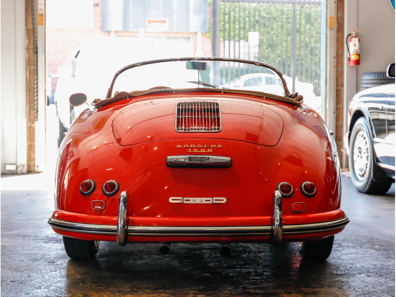 Large Picture of 1956 Speedster located in California - $239,500.00 - Q565