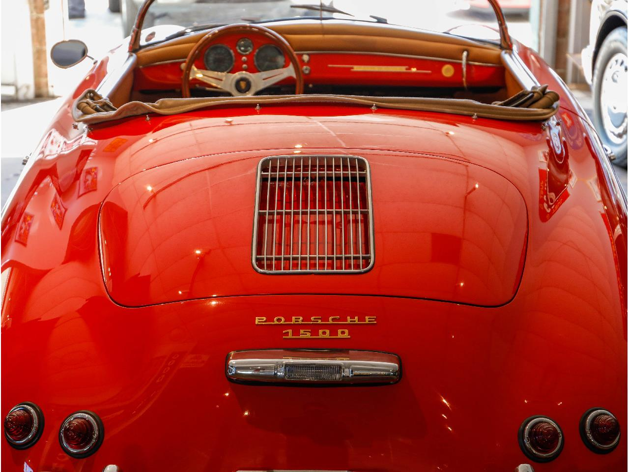 Large Picture of 1956 Speedster - Q565