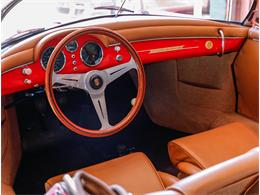 Picture of Classic 1956 Porsche Speedster Offered by Chequered Flag International - Q565