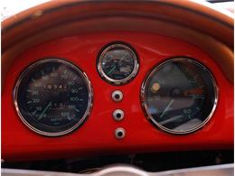 Picture of Classic '56 Porsche Speedster located in Marina Del Rey California Offered by Chequered Flag International - Q565