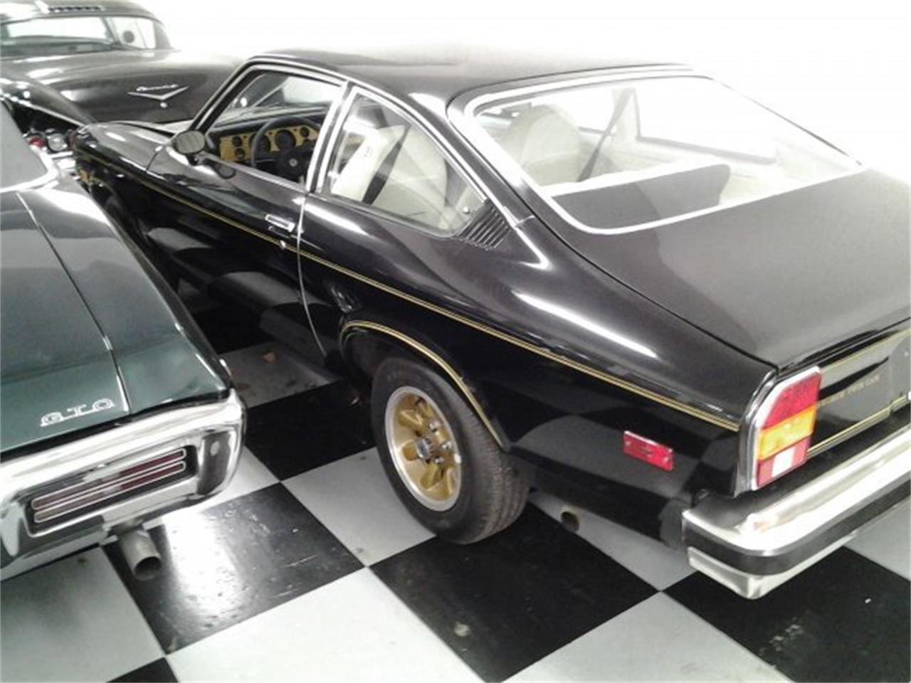 Large Picture of '76 Vega - PYE8