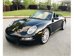 Picture of '07 911 Carrera S - Q56B