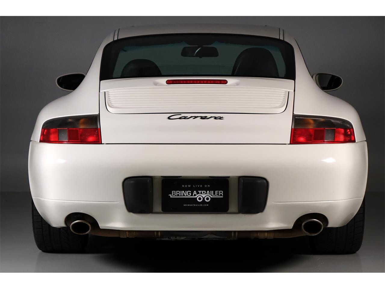 Large Picture of '00 911 Carrera - Q56C