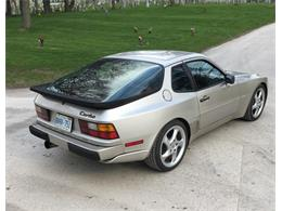 Picture of 1987 Porsche 944 located in  - Q56D