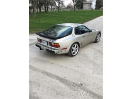 Picture of 1987 Porsche 944 located in  Auction Vehicle Offered by Bring A Trailer - Q56D