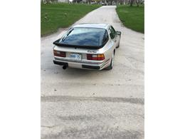 Picture of 1987 Porsche 944 located in Toronto  - Q56D