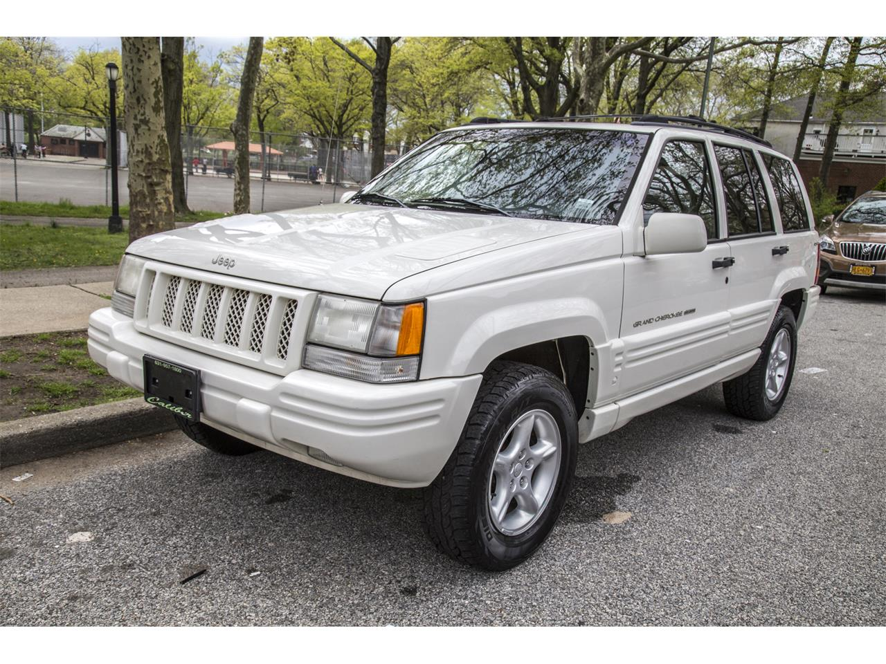 Large Picture of '98 Grand Cherokee - Q56E