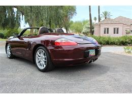 Picture of '04 Porsche Boxster Auction Vehicle Offered by Bring A Trailer - Q56F