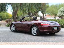Picture of 2004 Porsche Boxster located in Phoenix Arizona Offered by Bring A Trailer - Q56F