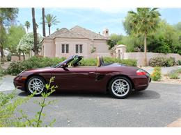 Picture of '04 Boxster Auction Vehicle Offered by Bring A Trailer - Q56F