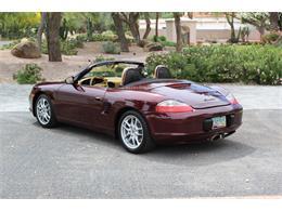 Picture of '04 Porsche Boxster located in Phoenix Arizona Auction Vehicle - Q56F