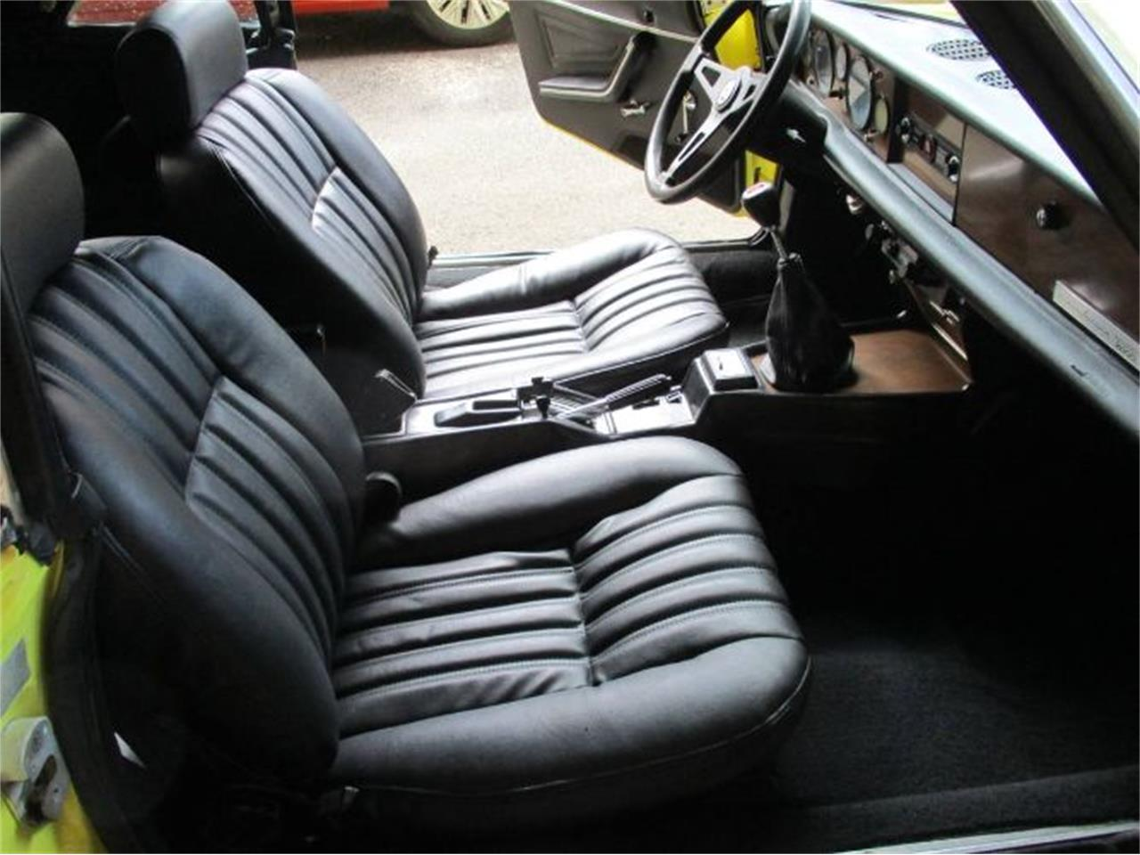 Large Picture of '79 124 located in Michigan Offered by Classic Car Deals - Q56H