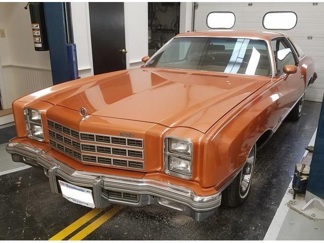 Picture of '77 Monte Carlo - PYE9